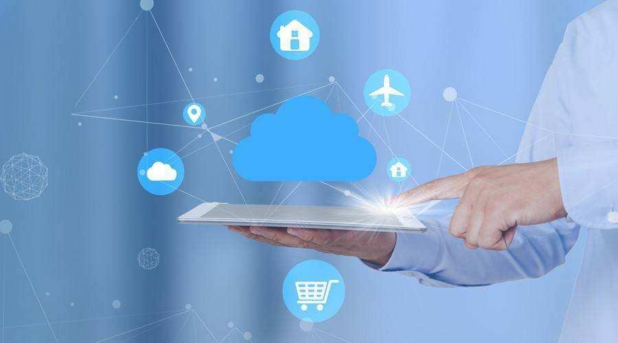 「云计算平台」云计算平台一般 指第三方服务提供商为客户出示的可以应用的云