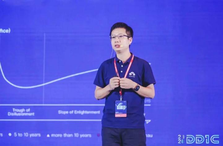 2020DDIC数智+行业峰会暨数栈战略发布会顺利召开,袋鼠云广邀各路大咖共话数字化之道