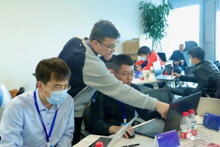 袋鼠学院训练营 · 北京站顺利结课,打造数字化转型创新人才培养平台